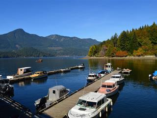 Lot for sale in Gambier Island, Sunshine Coast, Lot 86 West Bay Road, 262451359 | Realtylink.org
