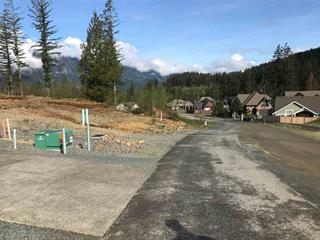 Lot for sale in Mt Woodside, Harrison Mills, Harrison Mills / Mt Woodside, 1499 Osprey Place, 262451765 | Realtylink.org