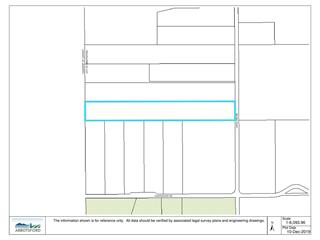Lot for sale in Aberdeen, Abbotsford, Abbotsford, 1049 Lefeuvre Road, 262445565 | Realtylink.org