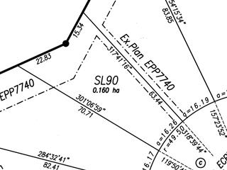 Lot for sale in Thornhill MR, Maple Ridge, Maple Ridge, 11027 Carmichael Street, 262444878 | Realtylink.org