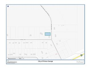 Lot for sale in Western Acres, Prince George, PG City South, 10245 Western Road, 262453429 | Realtylink.org