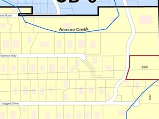 Lot for sale in Anmore, Port Moody, 2300 Leggett Drive, 262454857 | Realtylink.org