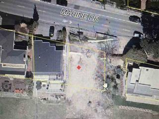 Lot for sale in White Rock, South Surrey White Rock, 14342 Marine Drive, 262454650 | Realtylink.org
