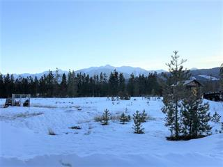 Lot for sale in Valemount - Town, Valemount, Robson Valley, 1155 9th Avenue, 262453706 | Realtylink.org