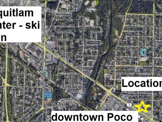 Lot for sale in Glenwood PQ, Port Coquitlam, Port Coquitlam, 2023 Suffolk Avenue, 262461787 | Realtylink.org