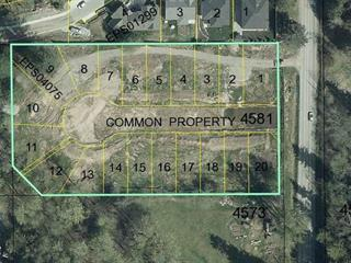Lot for sale in Sumas Mountain, Abbotsford, Abbotsford, 12 4581 Sumas Mountain Road, 262460360 | Realtylink.org