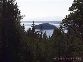 Lot for sale in Quadra Island, Quadra Island, Lot 1 Bold Point Road, 457541 | Realtylink.org