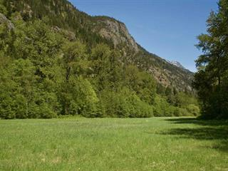 Lot for sale in Bella Coola/Hagensborg, Bella Coola, Williams Lake, 3715 20 Highway, 262473282 | Realtylink.org