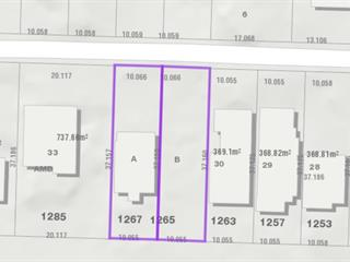 Lot for sale in Ambleside, West Vancouver, West Vancouver, 1275 Duchess Avenue, 262473104   Realtylink.org