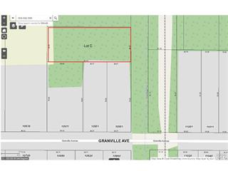 Lot for sale in East Richmond, Richmond, Richmond, Lot C Granville Avenue, 262472878 | Realtylink.org