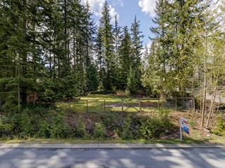 Lot for sale in Anmore, Port Moody, Lot 1 Lancaster Court, 262474115 | Realtylink.org