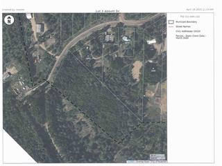 Lot for sale in Quesnel - Town, Quesnel, Quesnel, Lot 3 Abbott Drive, 262474337 | Realtylink.org