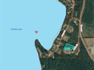 Lot for sale in Quesnel - Rural North, Quesnel, Quesnel, Parkview Road, 262473864 | Realtylink.org