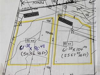 Lot for sale in Abbotsford East, Abbotsford, Abbotsford, 34487 Immel Street, 262474238 | Realtylink.org