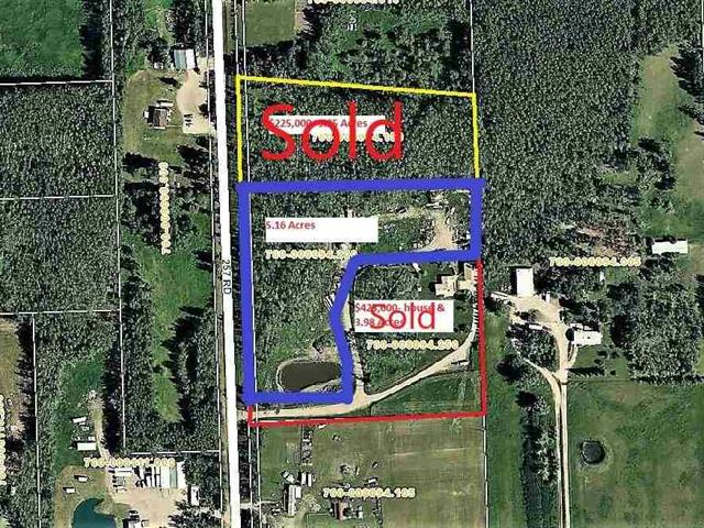 Lot for sale in Fort St. John - Rural W 100th, Fort St. John, Fort St. John, Lot 2 257 Road, 262473601 | Realtylink.org