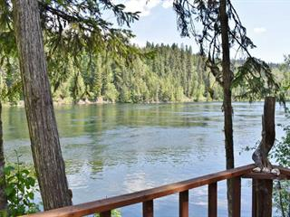 Lot for sale in Likely, Williams Lake, 5067 South Likely Road, 262475830 | Realtylink.org