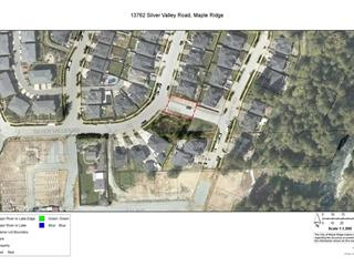 Lot for sale in Silver Valley, Maple Ridge, Maple Ridge, 13762 Silver Valley Road, 262471569 | Realtylink.org