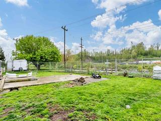 Lot for sale in Poplar, Abbotsford, Abbotsford, 34583 2nd Avenue, 262472376 | Realtylink.org