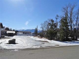 Lot for sale in Valemount - Town, Valemount, Robson Valley, 1075 8th Avenue, 262471525 | Realtylink.org
