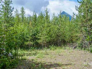Lot for sale in Smithers - Rural, Smithers, Smithers And Area, Lot 10 Glacier View Road, 262477003 | Realtylink.org