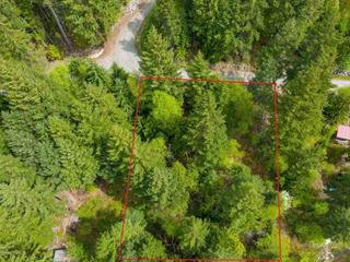 Lot for sale in Mount Currie, Pemberton, Pemberton, Lot 136 6500 In-Shuk-Ch Forest Road, 262476451 | Realtylink.org