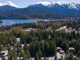 Lot for sale in Alpine Meadows, Whistler, Whistler, 8270 Mountain View Drive, 262476329 | Realtylink.org
