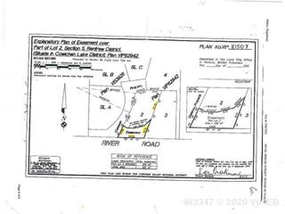 Lot for sale in Cowichan Bay, West Vancouver, 173 River Road, 463347 | Realtylink.org