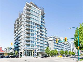 Apartment for sale in False Creek, Vancouver, Vancouver West, 1203 89 W 2nd Avenue, 262476584   Realtylink.org