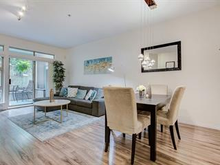 Apartment for sale in North Shore Pt Moody, Port Moody, Port Moody, 101a 301 Maude Road, 262476561 | Realtylink.org