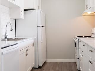 Apartment for sale in Pinecone, Prince George, PG City West, 208 3644 Arnett Avenue, 262476562 | Realtylink.org