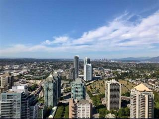 Apartment for sale in Brentwood Park, Burnaby, Burnaby North, 4008 4510 Halifax Way, 262476332 | Realtylink.org
