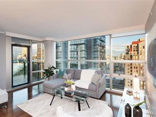 Apartment for sale in Downtown VW, Vancouver, Vancouver West, 1608 1050 Burrard Street, 262476370 | Realtylink.org