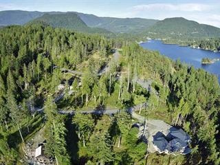 Lot for sale in Pender Harbour Egmont, Garden Bay, Sunshine Coast, Lot 28 Pender Landing Road, 262357893 | Realtylink.org
