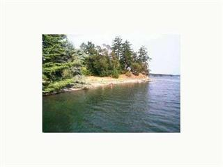 Lot for sale in Salt Spring Island, Islands-Van. & Gulf, Lot 46 Nose Point Road, 262363722 | Realtylink.org