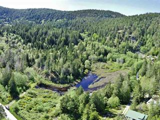 Lot for sale in Pender Harbour Egmont, Pender Harbour, Sunshine Coast, Lot 12 Camp Burley Road, 262372994 | Realtylink.org