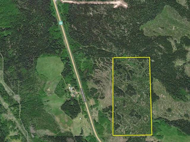 Lot for sale in Burns Lake - Rural West, Burns Lake, Burns Lake, Dl 4209 W 16 Highway, 262380174 | Realtylink.org