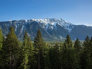 Lot for sale in Pemberton, Pemberton, 3012 Tenquille Place, 262379911   Realtylink.org