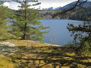 Lot for sale in Gambier Island, Sunshine Coast, Lot 26 West Bay Landing, 262339490 | Realtylink.org