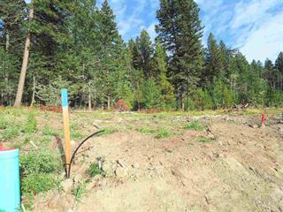 Lot for sale in 100 Mile House - Town, 100 Mile House, 100 Mile House, Lot 22 Blackstock Road, 262329220 | Realtylink.org