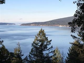 Lot for sale in Salt Spring Island, Islands-Van. & Gulf, 128 Narrows West Road, 262297915 | Realtylink.org