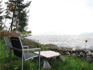 Lot for sale in Lions Bay, West Vancouver, West Vancouver, Blk 8 Sea-To-Sky Highway, 262283116 | Realtylink.org