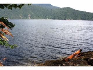 Lot for sale in Gibsons & Area, Gibsons, Sunshine Coast, Lot 7 Witherby Point Road, 262302528 | Realtylink.org