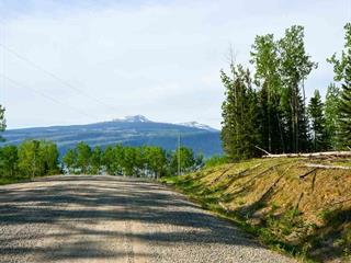 Lot for sale in Hudsons Hope, Fort St. John, Lot 21 Aspen Ridge Drive, 262293626 | Realtylink.org