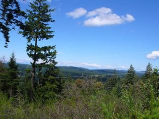 Lot for sale in Salt Spring Island, Islands-Van. & Gulf, Lot 4 Spring Gold Way, 262316008 | Realtylink.org