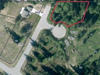 Lot for sale in Gibsons & Area, Gibsons, Sunshine Coast, Lot 57 Stardust Place, 262264963 | Realtylink.org