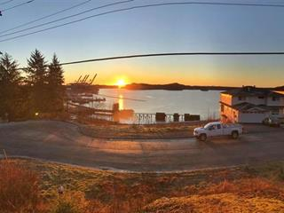Lot for sale in Prince Rupert - City, Prince Rupert, Prince Rupert, A Graham Avenue, 262250883 | Realtylink.org