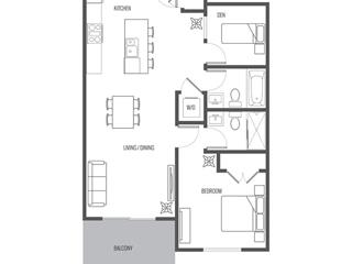 Apartment for sale in East Central, Maple Ridge, Maple Ridge, 202 12320 222 Street, 262475774 | Realtylink.org