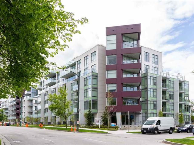 Apartment for sale in Cambie, Vancouver, Vancouver West, 505 4963 Cambie Street, 262475788 | Realtylink.org