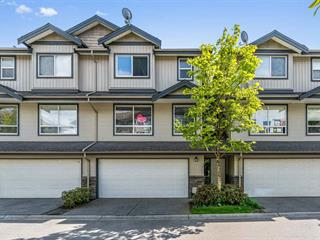 Townhouse for sale in Riverwood, Port Coquitlam, Port Coquitlam, 16 3127 Skeena Street, 262475756 | Realtylink.org