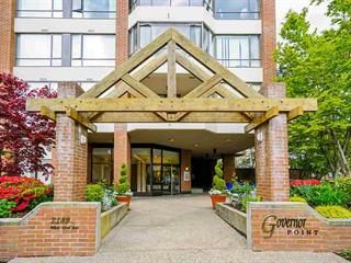 Apartment for sale in Kerrisdale, Vancouver, Vancouver West, 401 2189 W 42nd Avenue, 262475760 | Realtylink.org